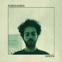 Dream Robohands MP3