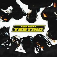 Praise the Lord (Da Shine) [feat. Skepta] A$AP Rocky MP3