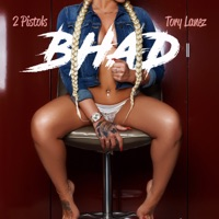 Bhad (feat. Tory Lanez) - Single - 2 Pistols mp3 download