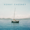 Kenny Chesney - Songs for the Saints  artwork