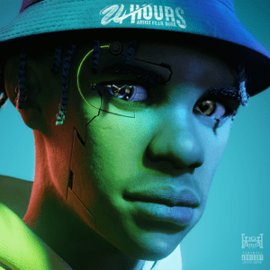 24 Hours (feat. Lil Durk) - 24 Hours (feat. Lil Durk) mp3 download