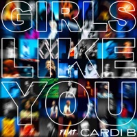Girls Like You (feat. Cardi B) - Single - Maroon 5 mp3 download