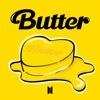thumbnail BTS - Butter (Hotter Remix)