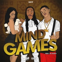 Mind Games (feat. YK Osiris) - Single - saYf mp3 download