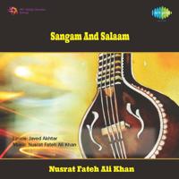 Afreen Afreen Nusrat Fateh Ali Khan