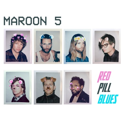 Don't Wanna Know - Maroon 5 mp3 download