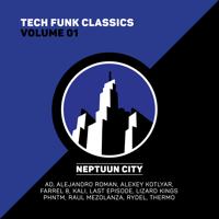 Metropolique II PHNTM MP3