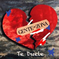 Te Duele Gente de Zona MP3