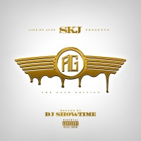 AutoGang (The Gold Edition) - S.K.J mp3 download