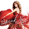 Taylor Swift - Speak Now (Deluxe Edition)  artwork