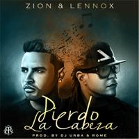 Pierdo la Cabeza Zion & Lennox