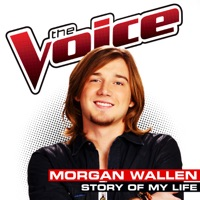 Story of My Life (The Voice Performance) - Single - Morgan Wallen mp3 download