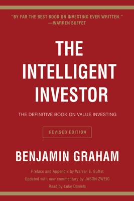 The Intelligent Investor Rev Ed. - Benjamin Graham