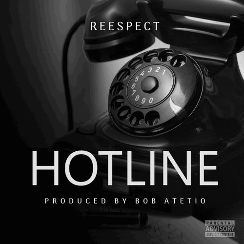 Hotline - Single by Reespect