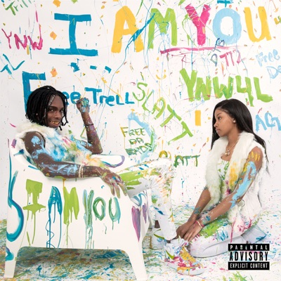 Murder on My Mind-I Am You - YNW Melly mp3 download
