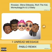Pablo (feat. Moneybagg Yo & Lil Baby) [Remix] - Single - Rvssian, Sfera Ebbasta & Rich The Kid mp3 download