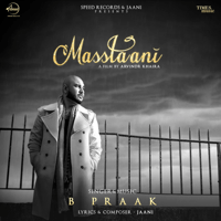 Masstaani B Praak