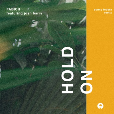 Hold On (Sonny Fodera Remix) - Fabich Feat. Josh Barry mp3 download