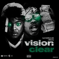 Vision Clear (feat. Lil Baby) - Single - Lavish the MDK mp3 download