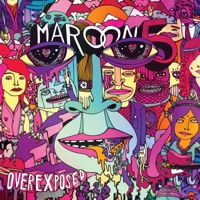 Overexposed - Maroon 5 mp3 download