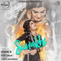 Sunakhi (with Desi Crew) Kaur-B
