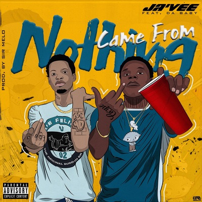 Came from Nothing (feat. DaBaby & Chophouze) - Single - Javee mp3 download