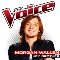 Hey Brother (The Voice Performance) - Single - Morgan Wallen mp3 download