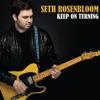 Seth Rosenbloom - Keep On Turning  artwork