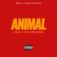 Animal (feat. DaBaby) - Single - Stunna 4 Vegas mp3 download