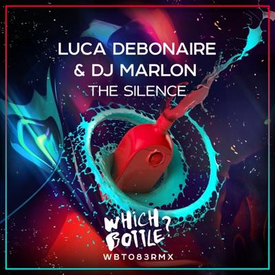 The Silence - Luca Debonaire & DJ Marlon mp3 download