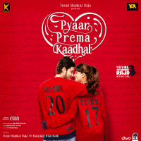High On Love Yuvan Shankar Raja & Sid Sriram MP3