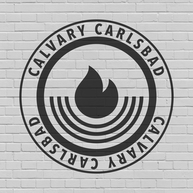 Calvary Carlsbad by Pastor Chris Fik & Guests on Apple