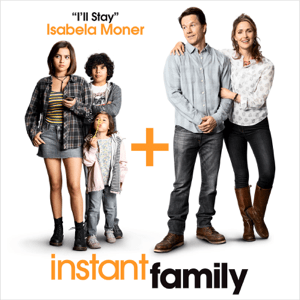 I'll Stay (from Instant Family) - I'll Stay (from Instant Family) mp3 download