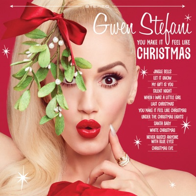 My Gift Is You - Gwen Stefani mp3 download