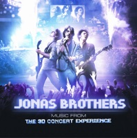 Jonas Brothers: The 3D Concert Experience (Soundtrack) - Jonas Brothers mp3 download
