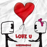 Love U - Single - Marshmello mp3 download