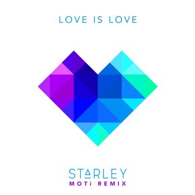 Love Is Love (Moti Remix) - Starley mp3 download