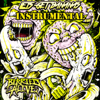 Let's Get Bananas (Instrumental) [feat. Cj McMahon] Berried Alive MP3