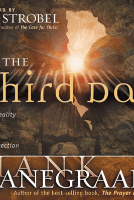 The Third Day (Abridged) - Hank Hanegraaff