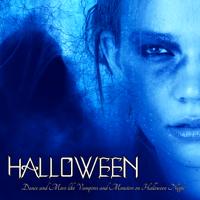 31st October Halloween Night Halloween Tribe