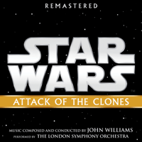 Yoda and the Younglings John Williams & London Symphony Orchestra
