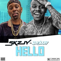 Hello (feat. DaBaby) - Single - SKZIY mp3 download