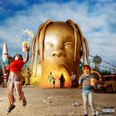 STARGAZING-ASTROWORLD - Travis Scott mp3 download