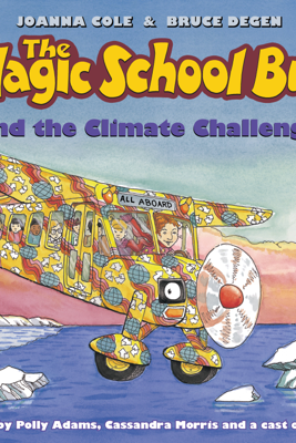 The Climate Challenge - Joanna Cole