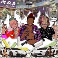M.O.B. (feat. Lil Pump & Riff Raff) - Single - Splash Zanotti mp3 download
