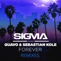 Forever (Remixes) [feat. Quavo & Sebastian Kole] - EP - Sigma mp3 download