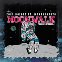 Moonwalk (feat. Moneybagg Yo) - Single - Zoey Dollaz mp3 download