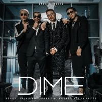 Dime (feat. Arcángel & De La Ghetto) - Single - Revol, J Balvin & Bad Bunny mp3 download