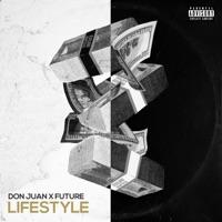 Lifestyle - Single - Don Juan & Future mp3 download