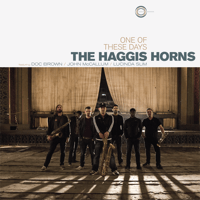 All Fuzzed Up The Haggis Horns MP3